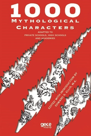 1000 MYTHOLOGICAL CHARACTERS