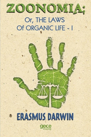 ZOOMANIA ; OR, THE LIFE OF ORGANIC LIFE I